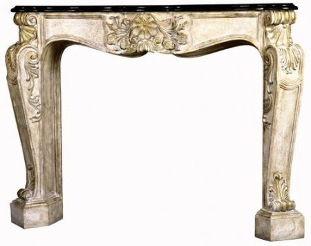 How to Buy an Antique Fire Surround on eBay