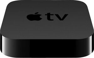 Apple TV Buying Guide