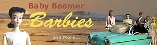 Baby Boomer Barbies and More
