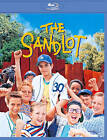 The Sandlot (Blu-ray Disc, 2011)