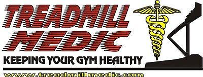 Treadmill Medic Fitness Parts Store