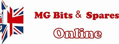 MG BITS and SPARES ON LINE