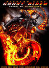 Ghost Rider: Spirit of Vengeance (DVD, 2012, Includes Digital Copy; UltraViolet) (DVD, 2012)