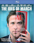 The Ides of March (Blu-ray Disc, 2012, Includes Digital Copy; UltraViolet)