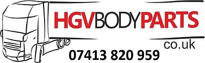 HGV Body Parts