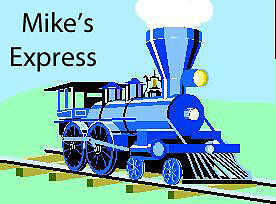 Mike's Express