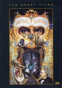 Michael Jackson - Dangerous - The Short Films von Michael Jackson (2001) - <span itemprop='availableAtOrFrom'>Mörlenbach, Deutschland</span> - Michael Jackson - Dangerous - The Short Films von Michael Jackson (2001) - Mörlenbach, Deutschland