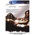 Blow (DVD, 2001)