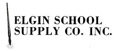 Elgin School Supply