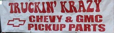 Truckin Krazy