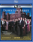Masterpiece Classic: Downton Abbey - Season 3 (Blu-ray Disc, 2013, 3-Disc Set)