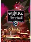 Grateful Dead - View from the Vault II (DVD, 2013)