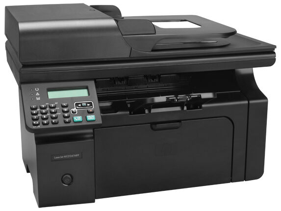 How to Choose Between Multifunction and Dedicated Printers