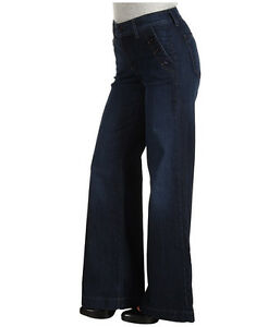 Wide Leg Level 99 Light Jeans for Women | eBay