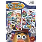 Hasbro Family Night Fun Pack Video Games