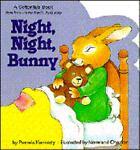 Night, Night, Bunny, Pamela Kennedy, 0929608704