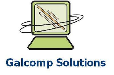 Galcomp Solutions Online Store