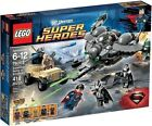 General Zod LEGO Building Toys