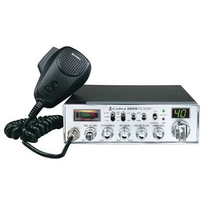Old cb radio pictures