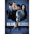 Blue Bloods DVD Movies