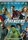 The Avengers (2012 film) DVDs