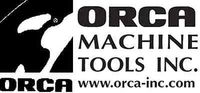 Orca Machine Tools Online