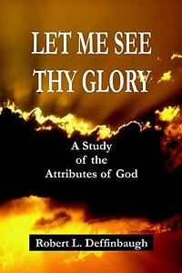 a discussion on the attributes of god The knowledge of the holy: the attributes of god: their meaning in the christian life is a study in the unstudiable.