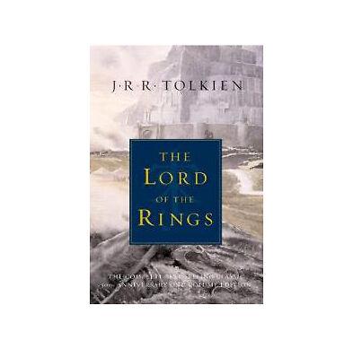 Herr der Ringe und weitere Epen der Fantasy-Literatur kaufen