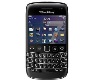 Which BlackBerry Should I Buy?