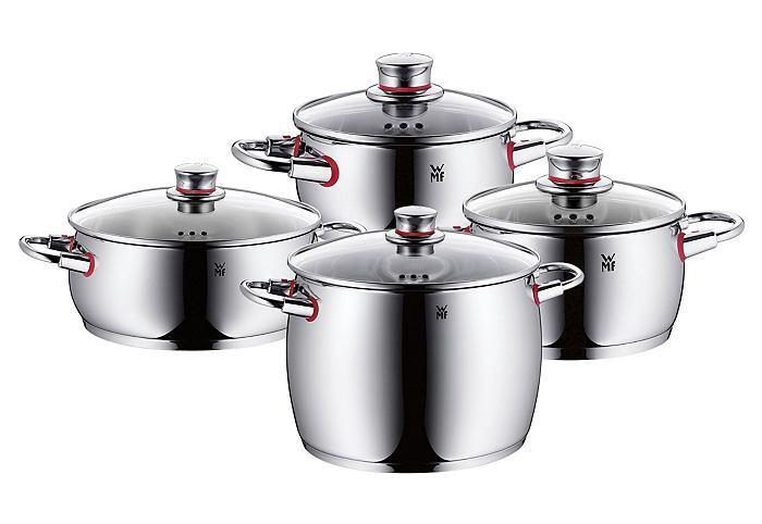 Ratgeber für den Kauf von Töpfen & Pfannen: hochwertiges Kochgeschirr für alle Herde