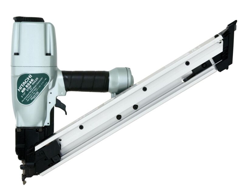 A Buying Guide for Nail Guns