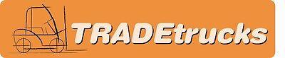 TRADEtrucks Ltd