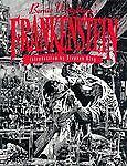 Bernie Wrightson's Frankenstein, Mary Wollstonecraft Shelley, 0887331939