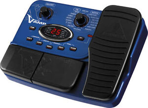 Effect Pedals Buying Guide