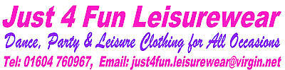 Just 4 Fun Leisurewear
