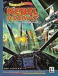 Rebel Assault, Joe Hutsko, 155958789X