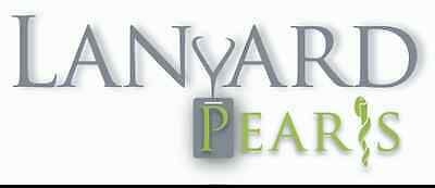 Lanyard Pearls