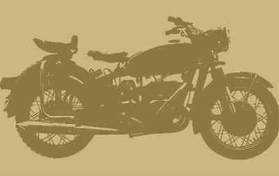 DAVE MASSAM MOTORCYCLES
