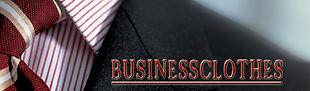 BUSINESSCLOTHES