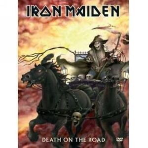 IRON-MAIDEN-DEATH-ON-THE-ROAD-SCANAVO-BOX-NEW-CD-BOXSET