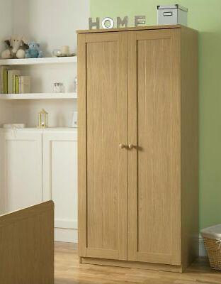 Your Guide to Buying a Wardrobe for a Nursery