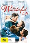 It's a Wonderful Life DVD & Blu-ray Movies