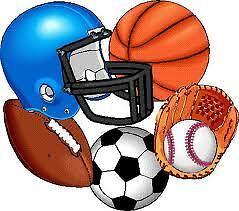 Perrones Sports Apparel