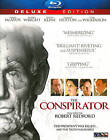 The Conspirator (Blu-ray Disc, 2011, Deluxe Edition)