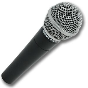How to Buy a Used Microphone