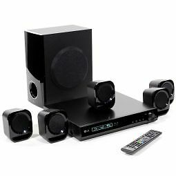 how to make surround sound work