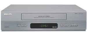 The Complete VCR Buying Guide