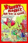 Klunky Monkey, New Kid in Class, Robert Kraus, 0671708546