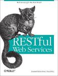 Restful Web Services, Richardson, Leonard and Ruby, Sam, 0596529260