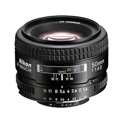 Nikon Camera Lens Buying Guide